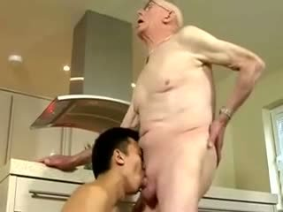 Not Grandfather: Free Mature Porn Video 23