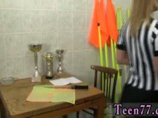 Brazilian Player Nailing The Referee