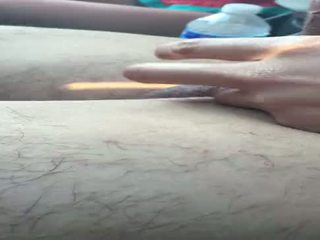 Blonde Backpage Escort sucks my dick and swallows
