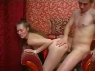 Slim Russian MILF: Free Slim MILF Porn Video fa