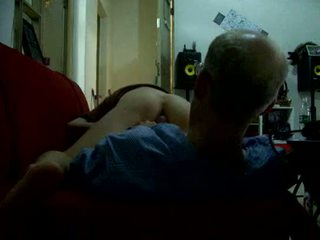 Elenors naive mouth gets shamed and cleans my dick an hour with no shower after a sluts asshole.MOV