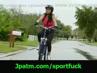 Cycle slut clip 1