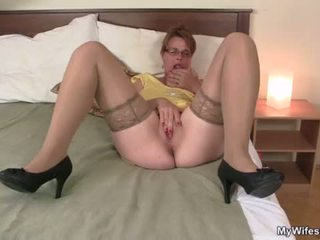 """Girlfriends mom rides his cock secretly <span class=""""duration"""">- 6 min</span>"""