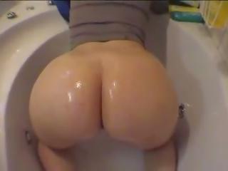 Greek PAWG 2: Free MILF Porn Video f4