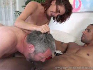Ashley Graham and Husband Love Big Black Cock