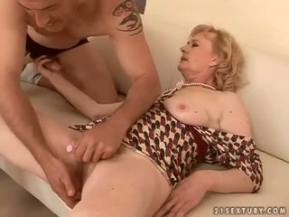 Grandmas Hard Sex Compilation