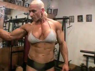 Gym: Free MILF & Mom Porn Video 71
