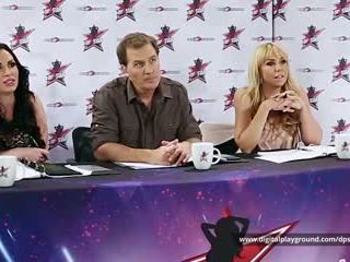 DPStar Season 2 Auditions Part 1