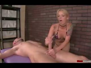 Milf Wants Just to Do Her Job but Clients Got Other Plans