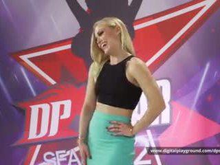 DP Star Season 2 - Ash Hollywood