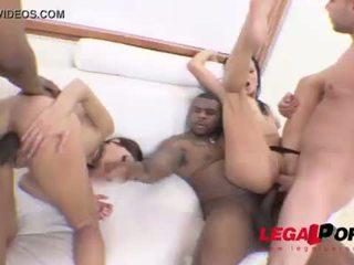 "Roxy Dee & Lara Onyx double anal (DAP) with 3 guys RS188 <span class=""duration"">- 1 min 27 sec</span>"
