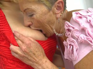 Is Great Have a Lesbian Granny, Free Granny HD Porn b9
