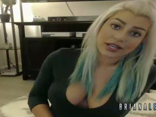 Briana Lee Xx Member Show December 22nd 2016: Free Porn de