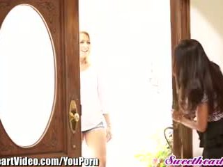 Ava Addams 69 s With Daughters Lesbian Friend