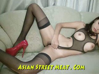 Quiet Sweety Ass Fuck Thai