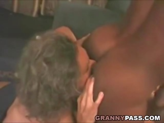 Interracial Granny Anal, Free Interracial Anal Porn Video 43