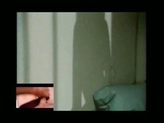 Jerking to Hot Retro View 1, Free Masturbation Porn Video ac