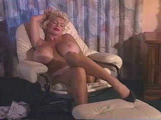 Sarenna Lee-white Dress, Free Vintage Porn ac