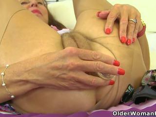 Britain's Sexiest MILFs Part 47, Free HD Porn 63