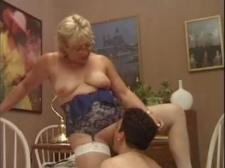 Old Teacher Seduces Young Student, Free Porn 85