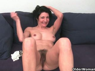 Luscious MILFs get Overwhelmed with Lust, Porn 31