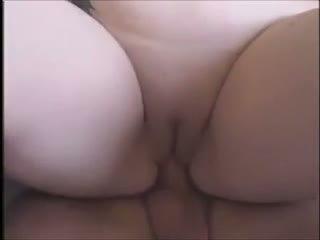 Amateur - BBW Full Bisex MMF Threesome