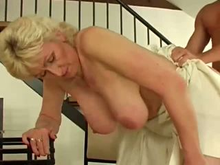 How to Treat a GILF: Free Mature Porn Video e1