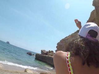 Playa Sol & Amor Con Nosotros, Free Amateur HD Porn e3