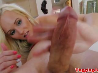 Amateur Beauty Wanking Big Cock, Free HD Porn a5