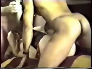 Vintage Cuckold: Black & Ebony Porn Video 6d