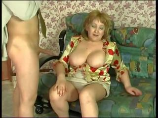 Louisa Morris: Free Granny Porn Video 19