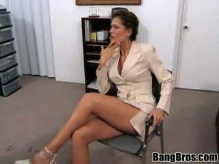 Blowjobs and Hardcore Office Action