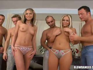 Blow Banged - Niki & Viki