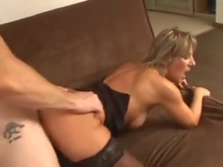 Hot MILF and Her Younger Lover 599, Free Porn 05