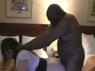 Chocolate City News to Me, Free BBC Porn Video a8