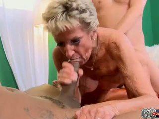 Granny Gets 2