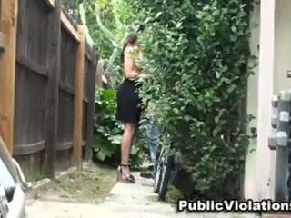 Public Violations Jennifer Dark Full
