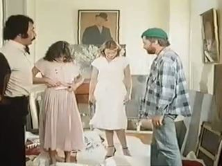 R.V-Partouzes Suedoises (1977)