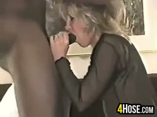 Cuckold Wife Fucked By A Big Black Cock