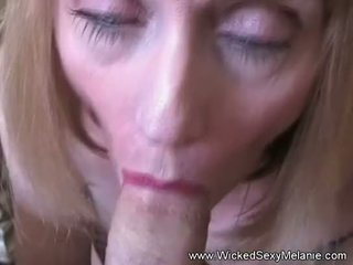 Amateur GILF Wants Rough Sex