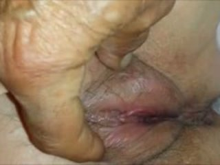Teasing A Horny Mature Vagina He Just Met