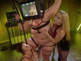 Mimosa Returns: Free Kink HD Porn Video 3a