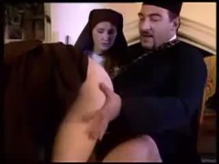 Cum On Nuns !