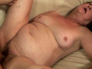 Lady Eva and Boy: Free Mom HD Porn Video 76