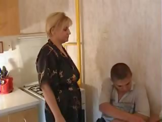 Not Real Mother and Son, Free Saggy Tits Porn d7