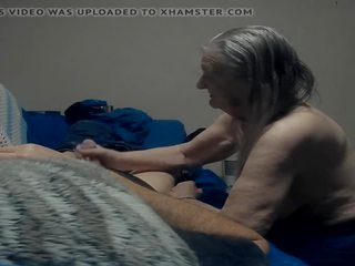 Jan Jerking: Free Granny HD Porn Video 41