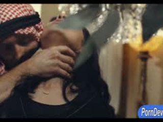 Horny Whore Nadia Ali Deepthroats And Pounded Real Rough