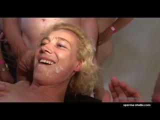 Cum Cum Cum for Housewife Steffi - P1, HD Porn 68