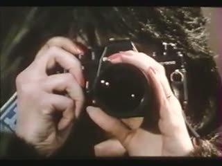 Scene Bourgeoises Mais Perverses 1985 with Marylin Jess