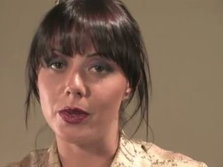 Demanding Mistress Kross puts Kade in The